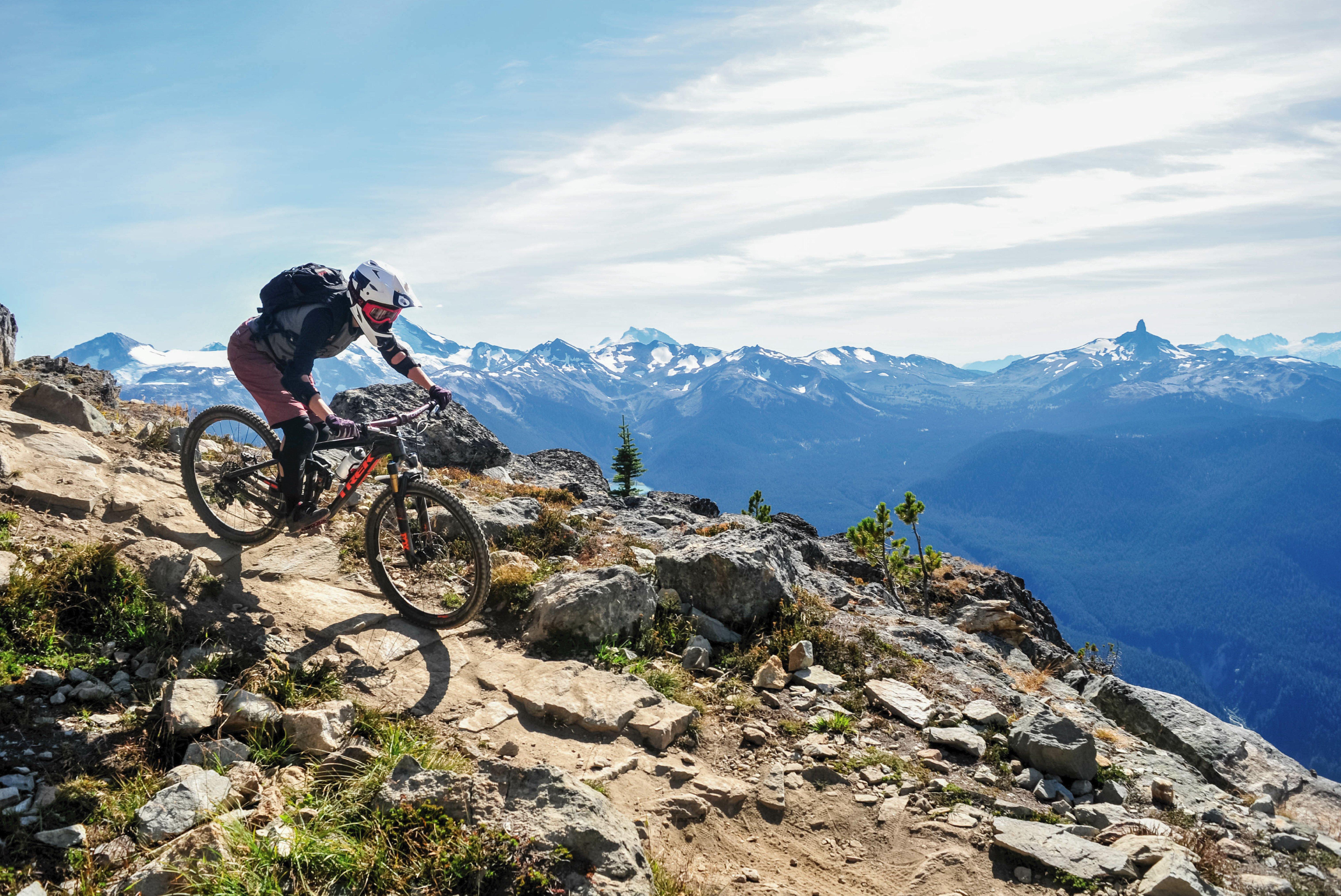 mountain biking in bozeman montana