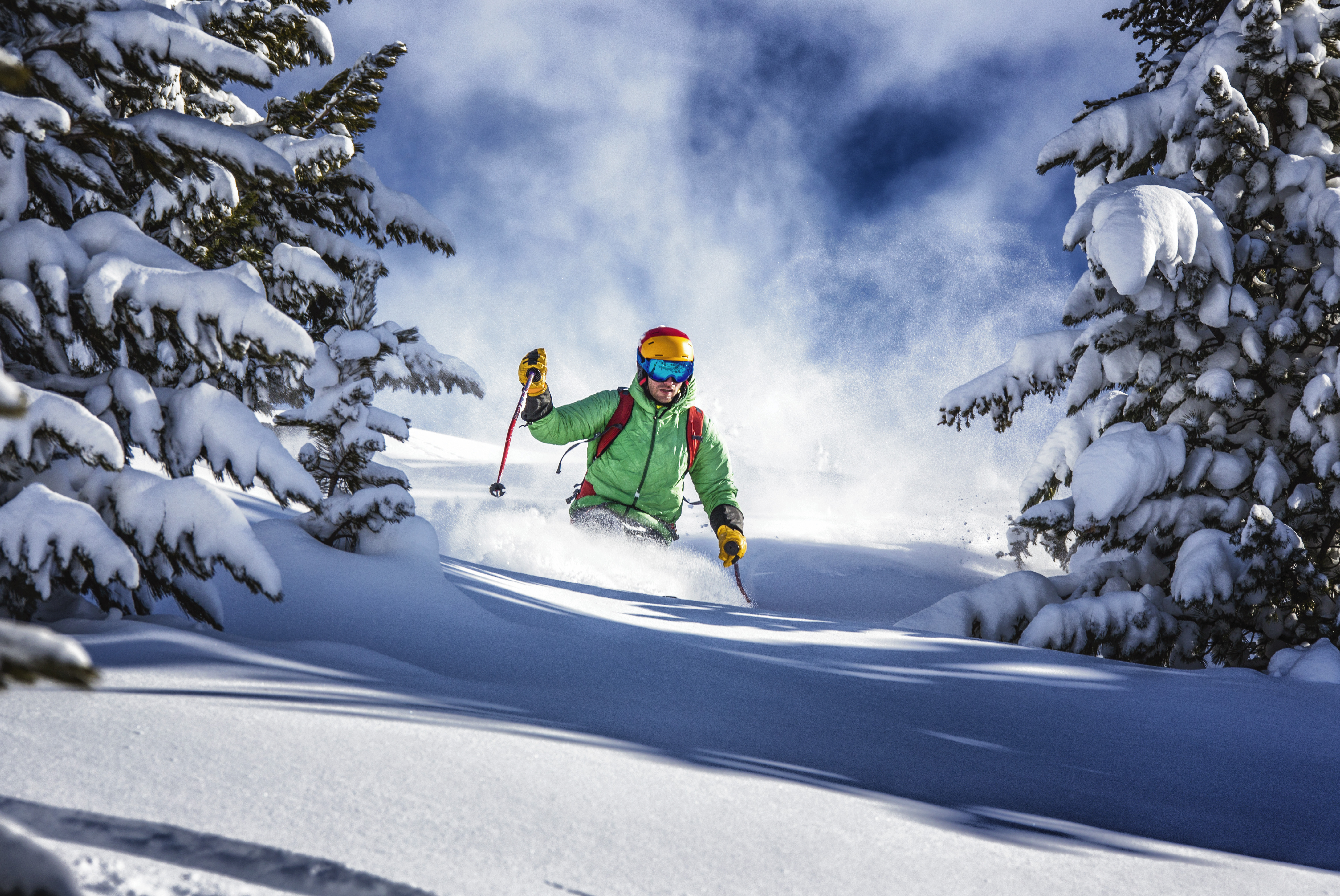 deals for skiiers