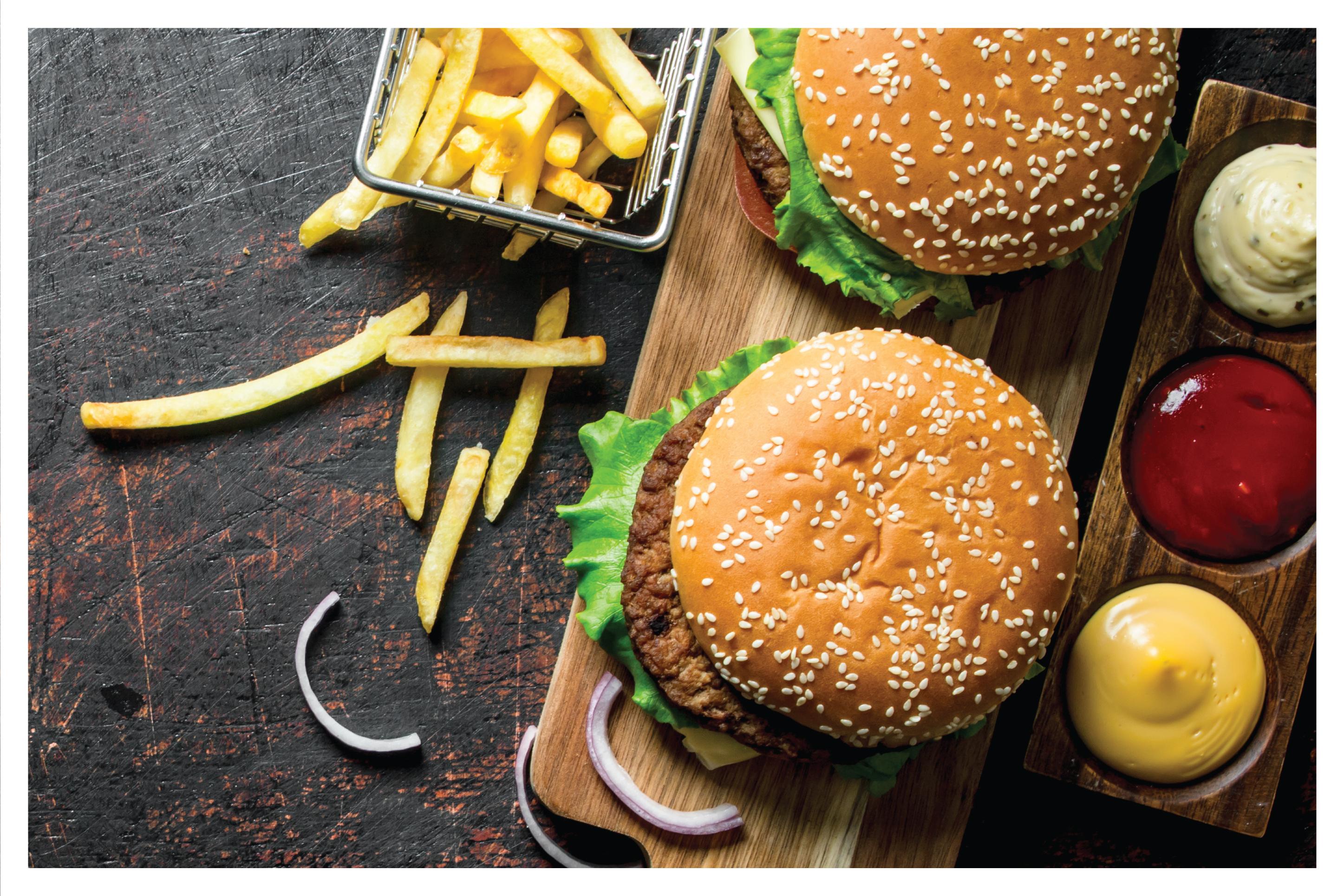comfort food in bozeman burger