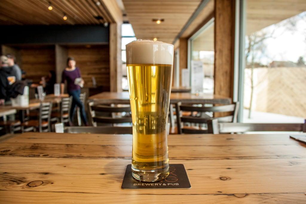 Ranking the Best Light Beers
