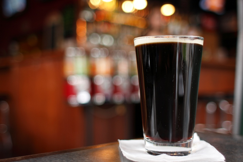 Top 4 Dark Bozeman Beers