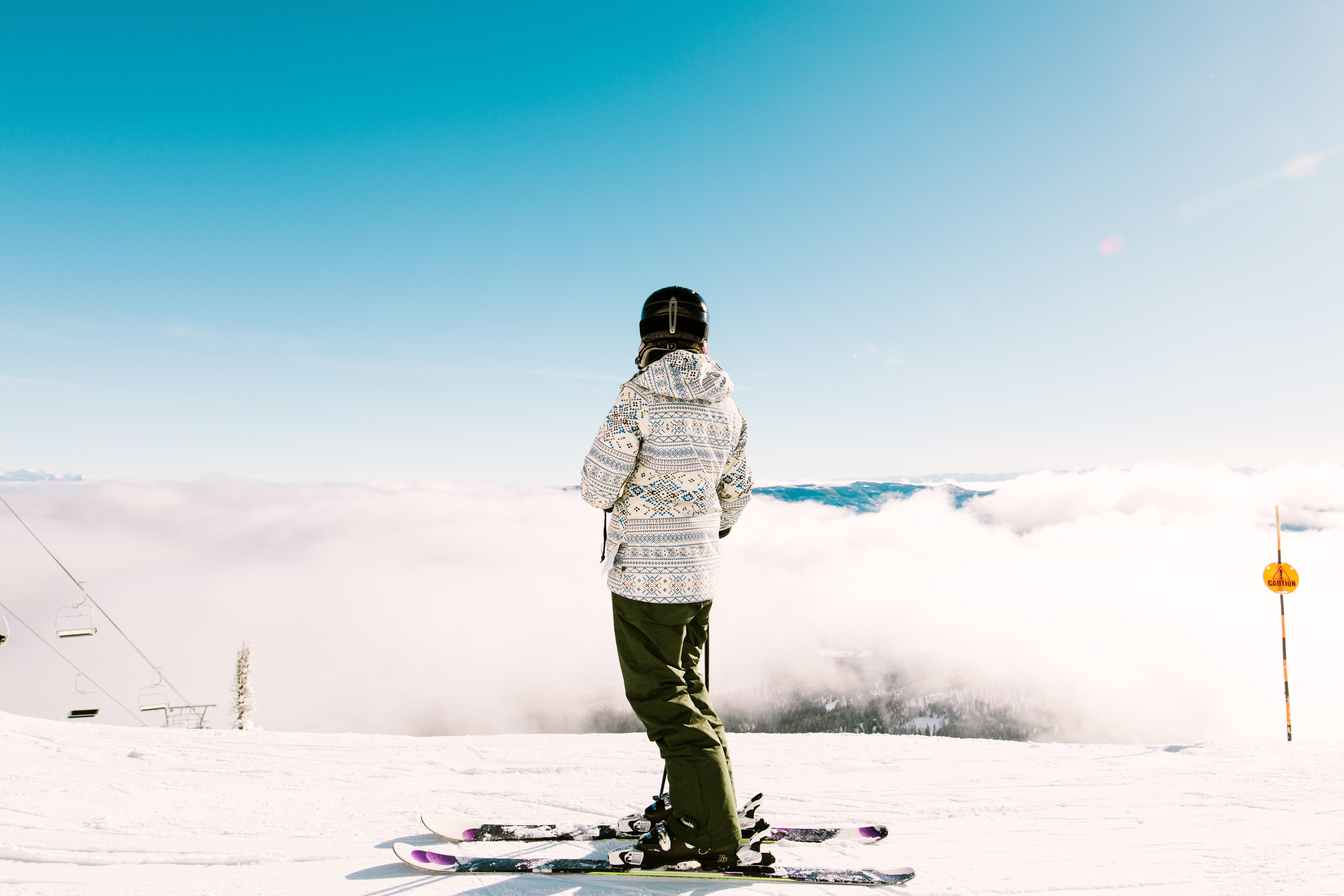 Montana Skier's Gift Guide