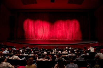 Theater Performances in Bozeman