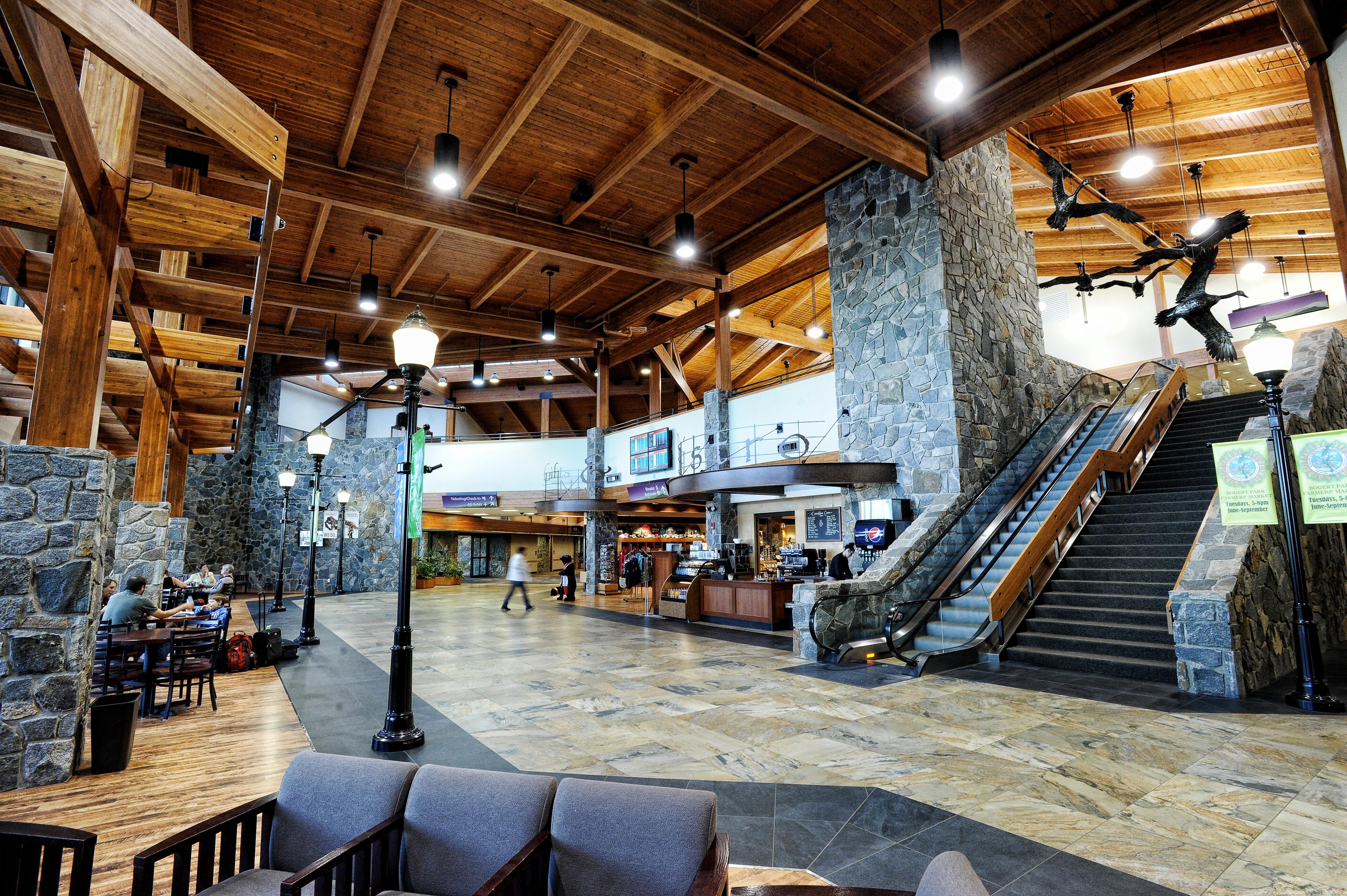 Bozeman Yellowstone International Airport