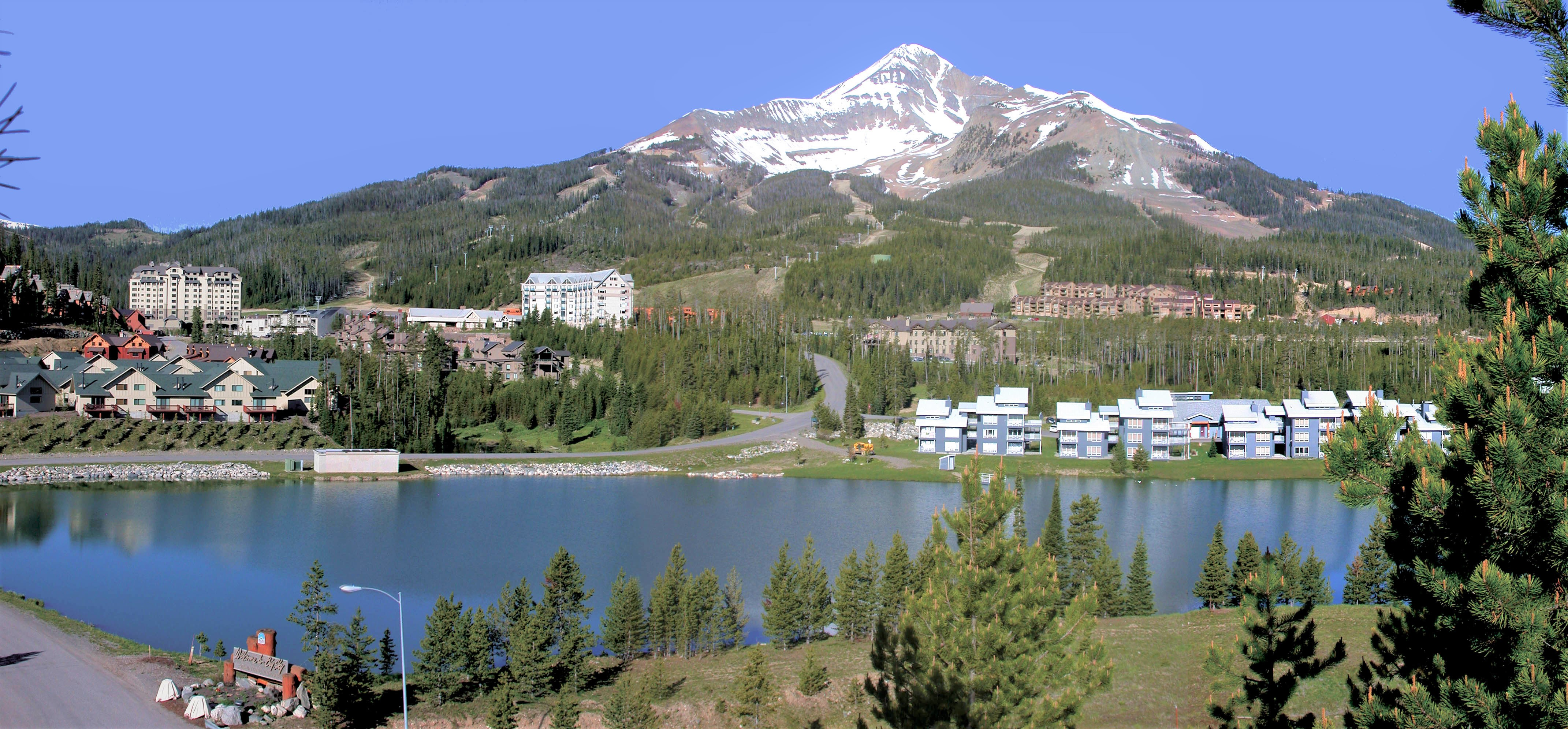 Big Sky Resort, Montana