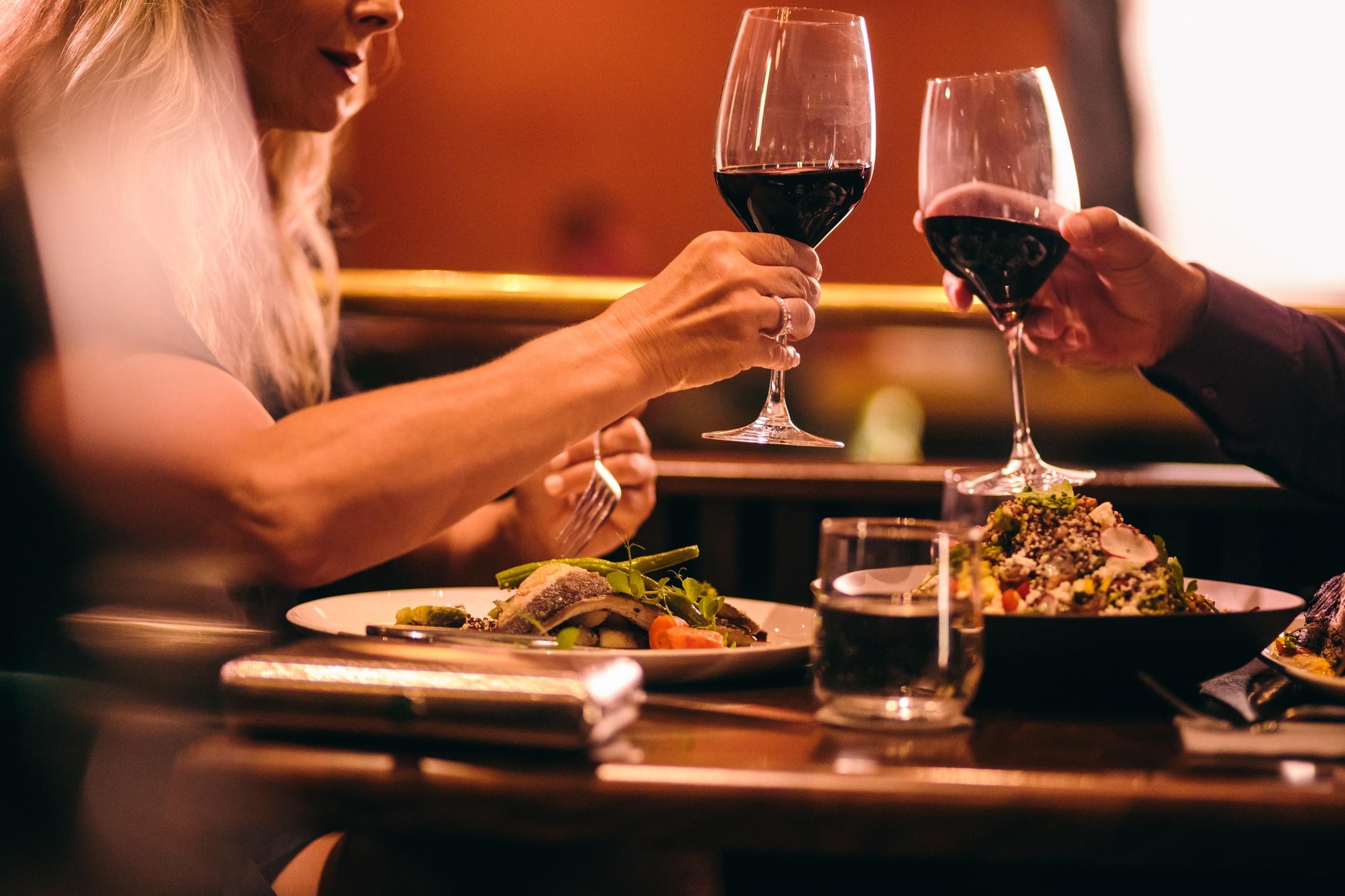 Fine Dining Restaurants in Bozeman