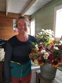 Rocky Creek Farms Flowers