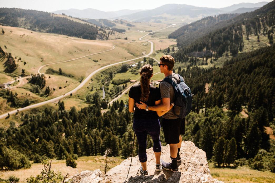 Best Hikes In Bozeman