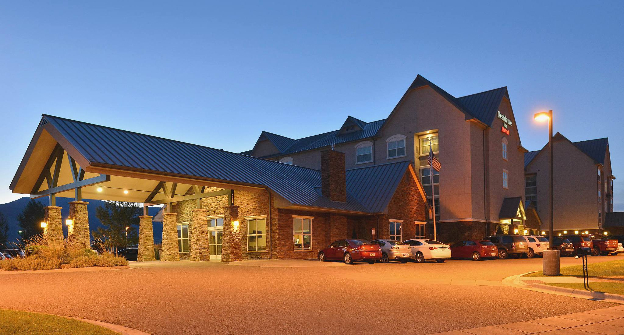 Bozeman Hotels Like Residence Inn by Marriott