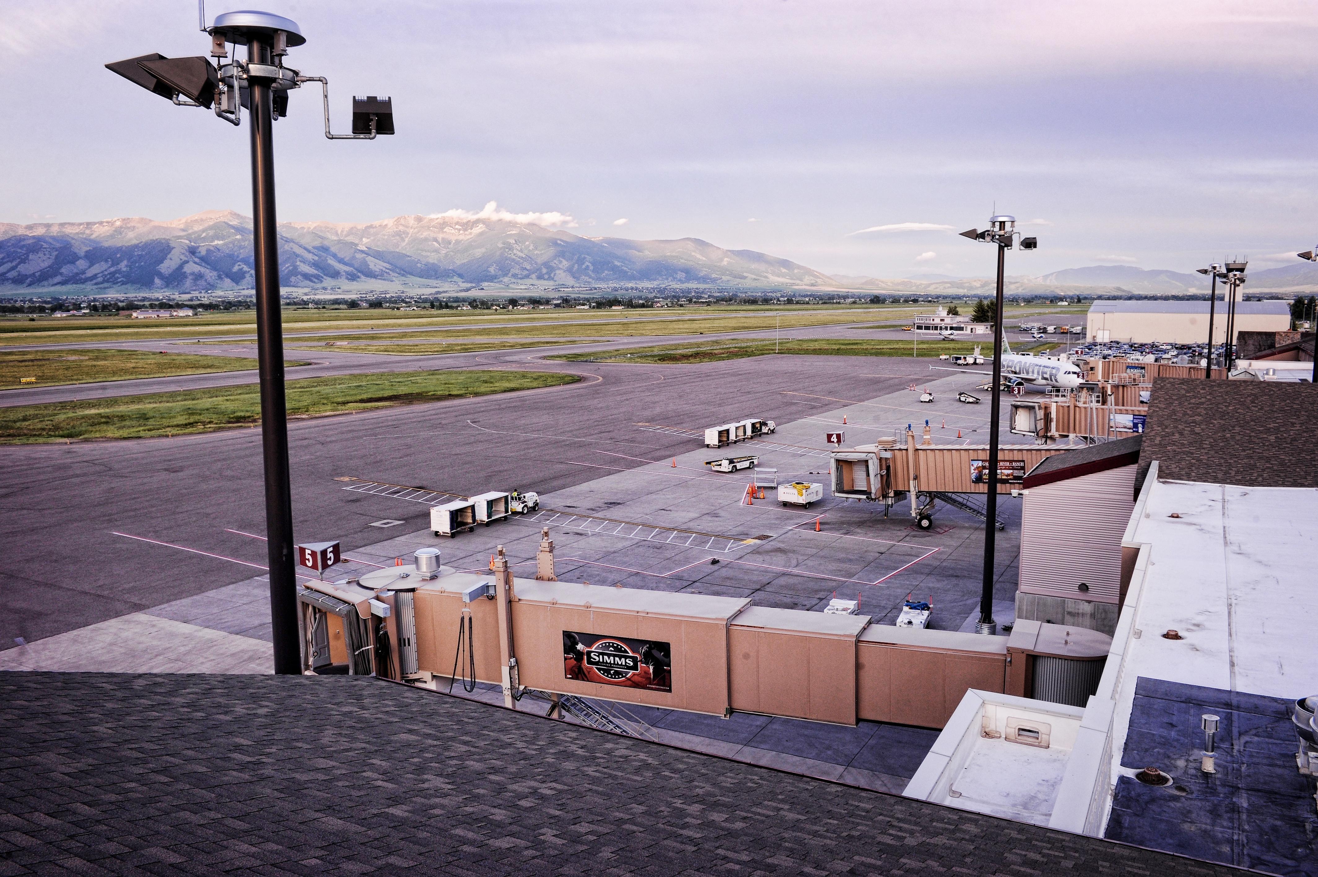 Bozeman Airport
