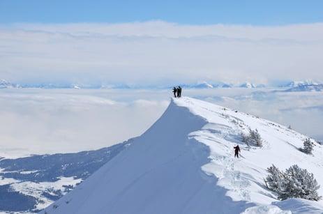 Extreme Skiing at Bridger Bowl.jpg