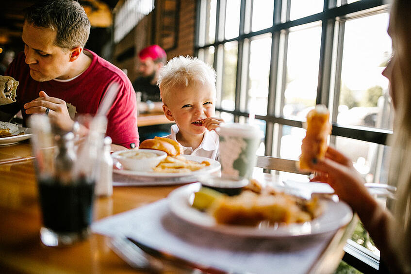 Family restaurants in Bozeman
