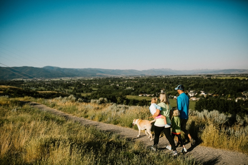Things to do in Bozeman with the whole family