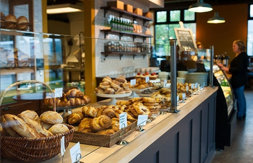 Grab Breakfast On-The-Go in Bozeman, MT at Wild Crumb
