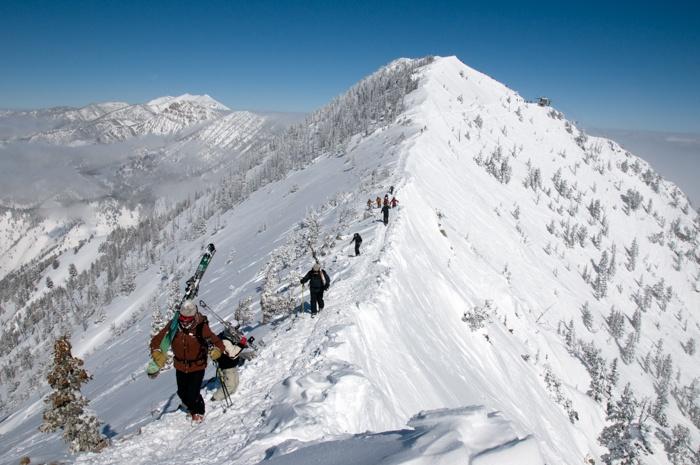 Bozeman ski vacation