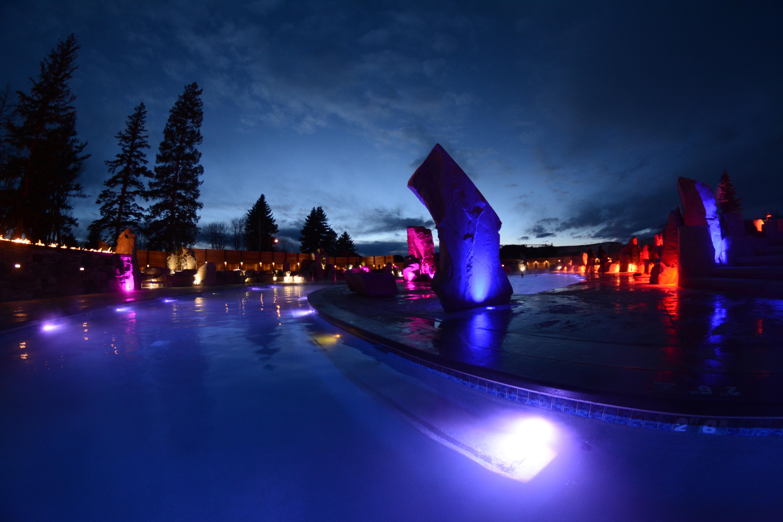 Bozeman Hot Springs