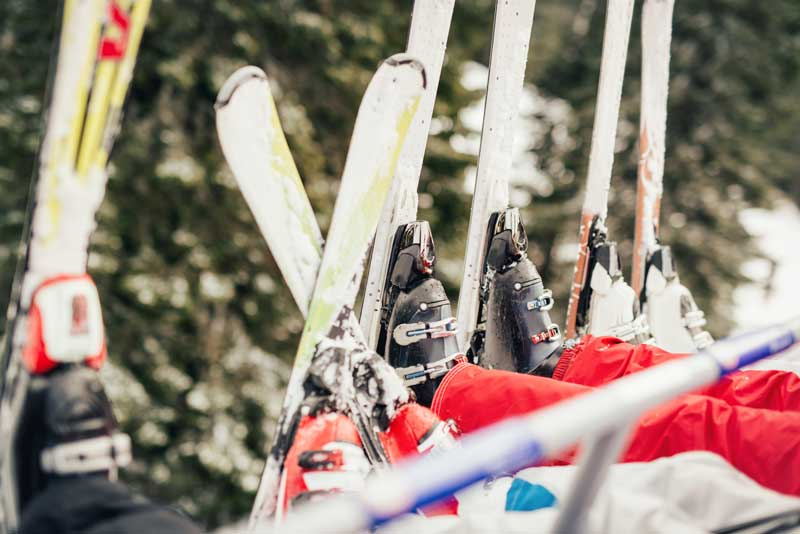 Ways to Save on a Ski Trip