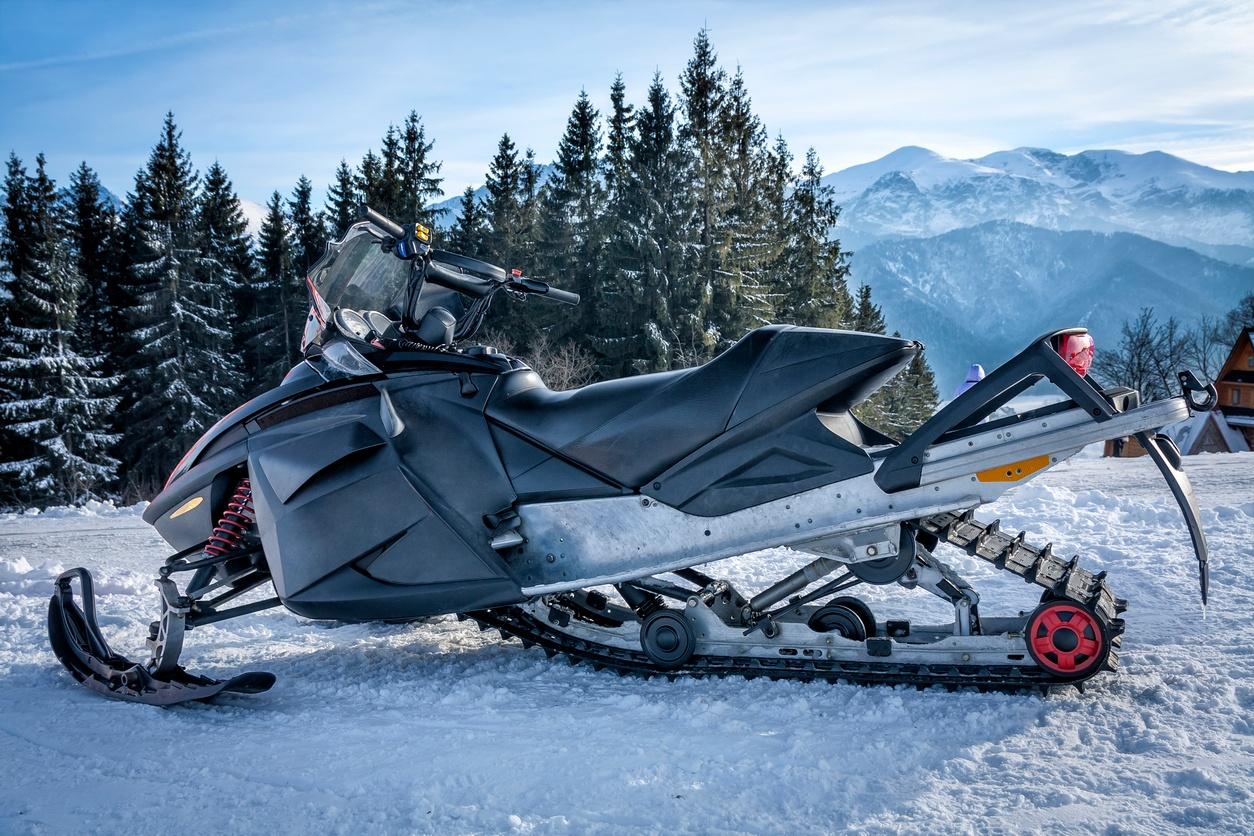 Bozeman snowmobile rentals