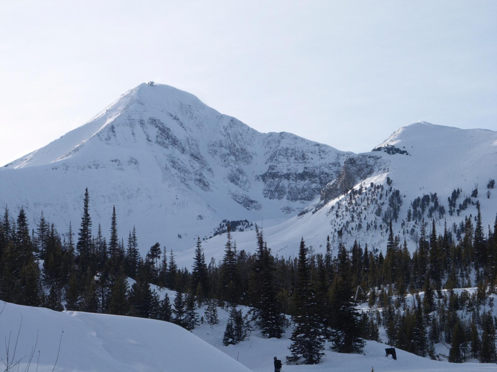 Montana Ski Vacation