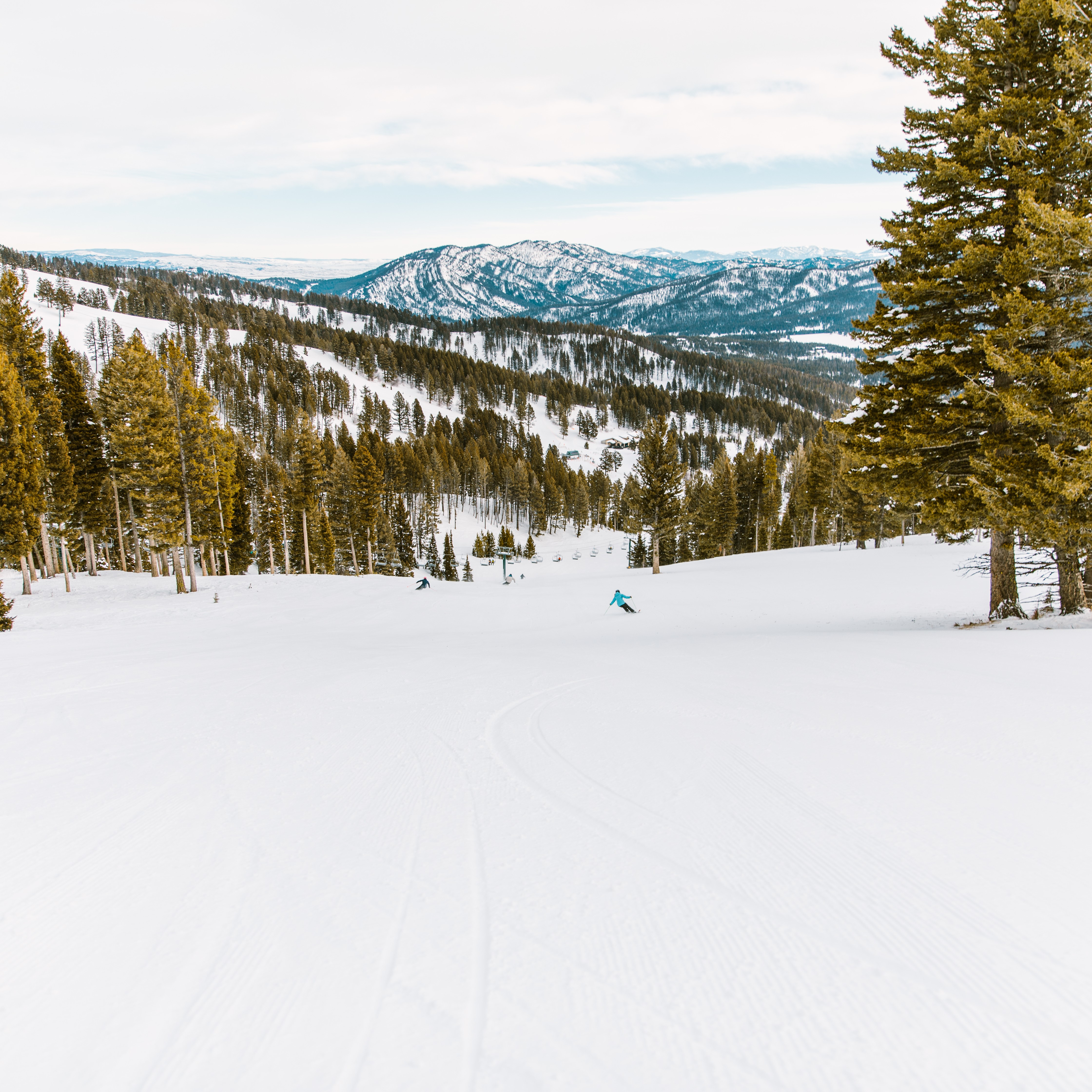 January Events in Bozeman