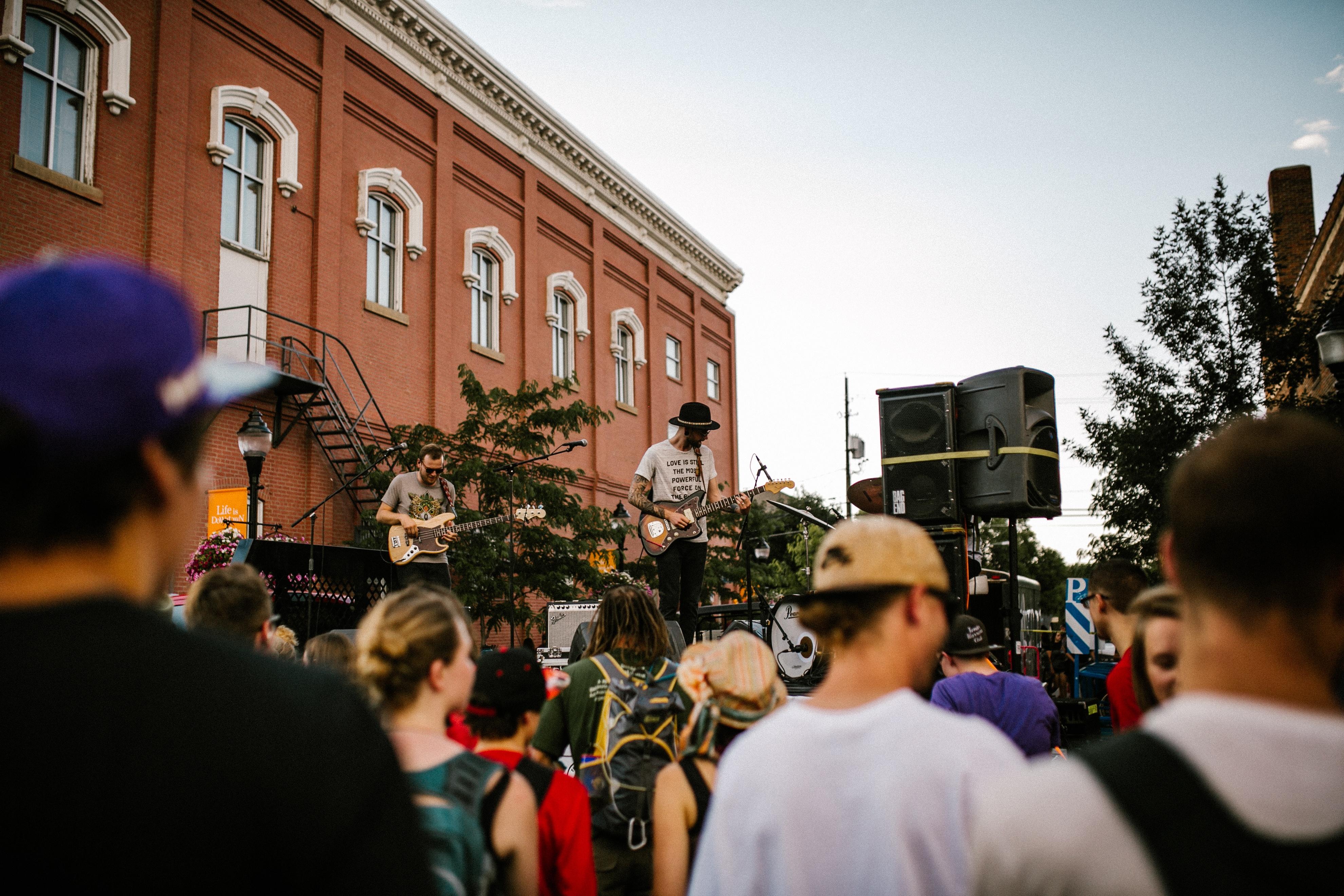 June Events in Bozeman