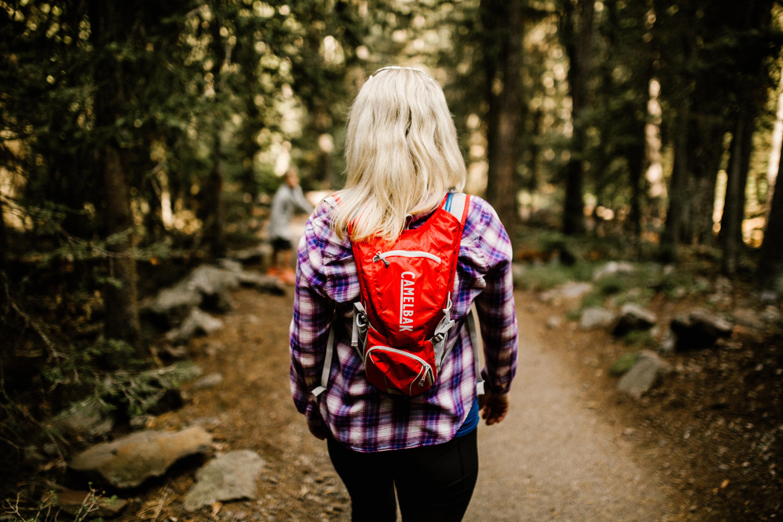 "Bozeman Hikes: Hiking the ""M"""