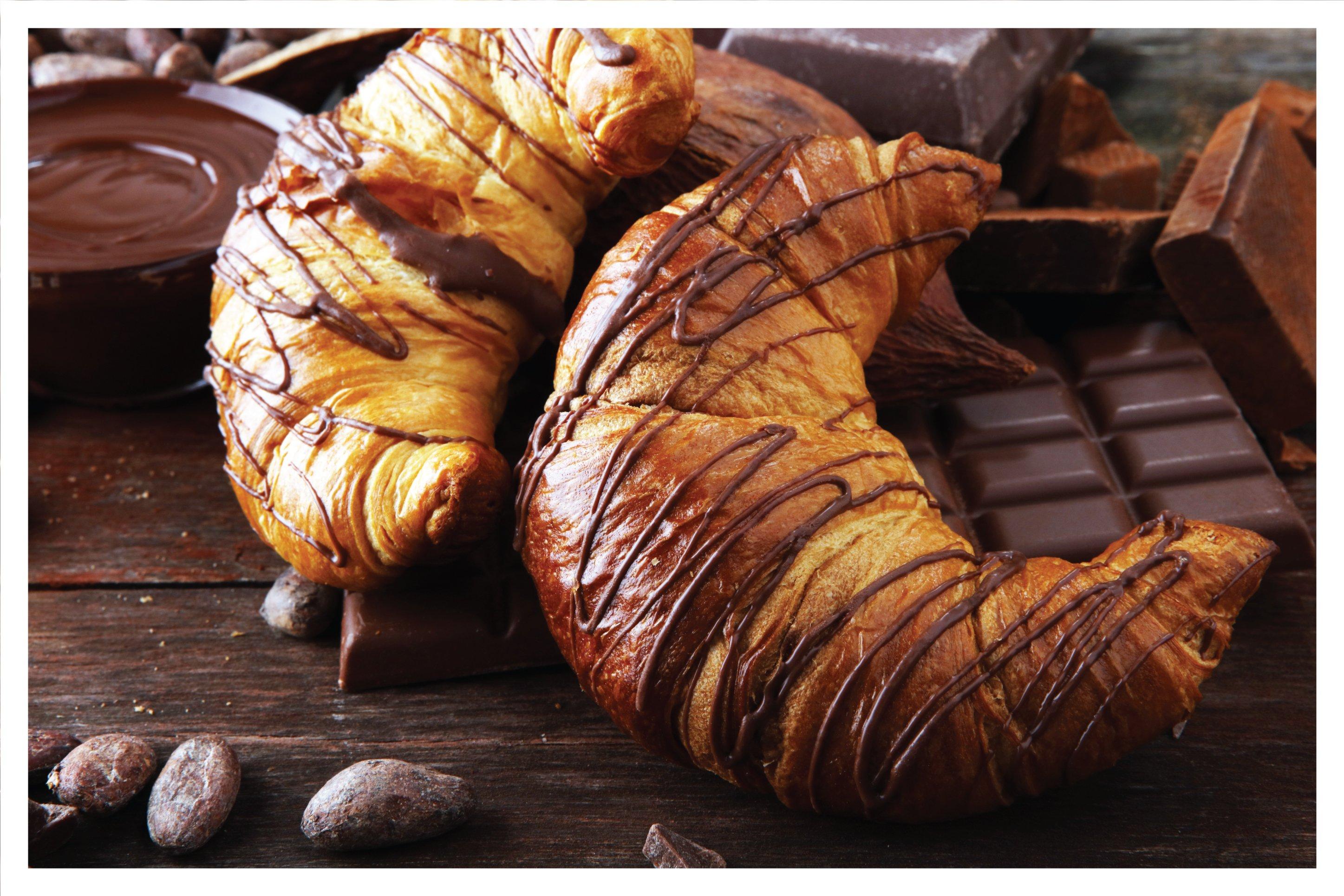 comfort food pastries