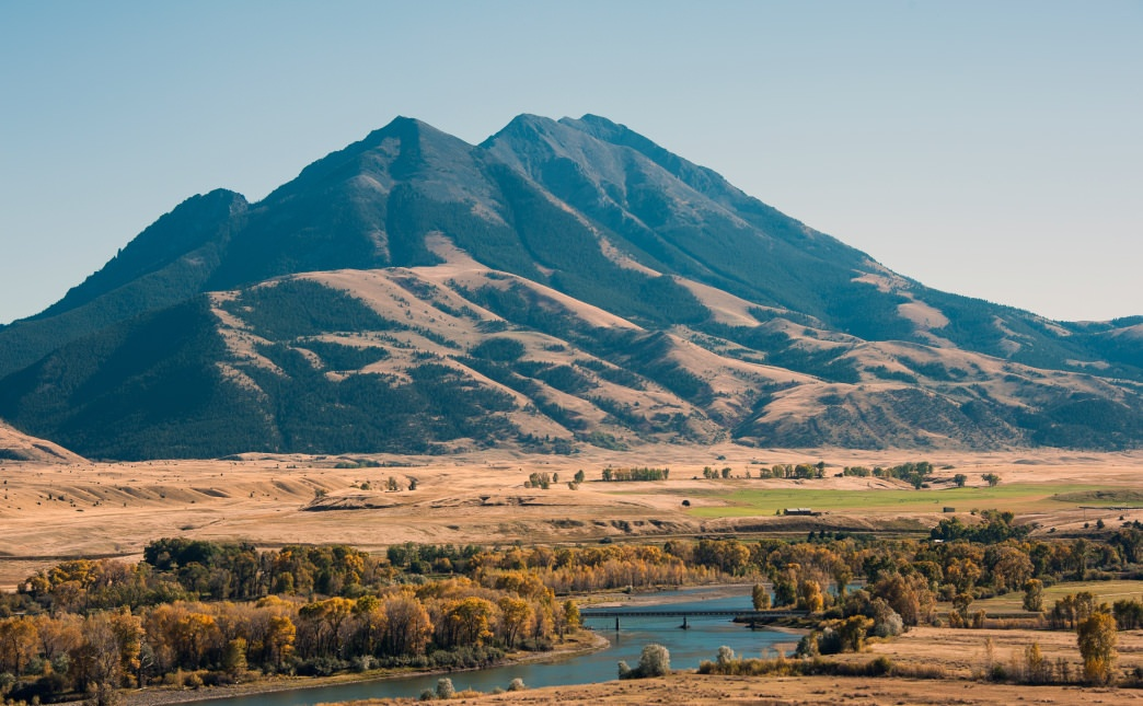 Best Peaks with Amazing Views Near Bozeman