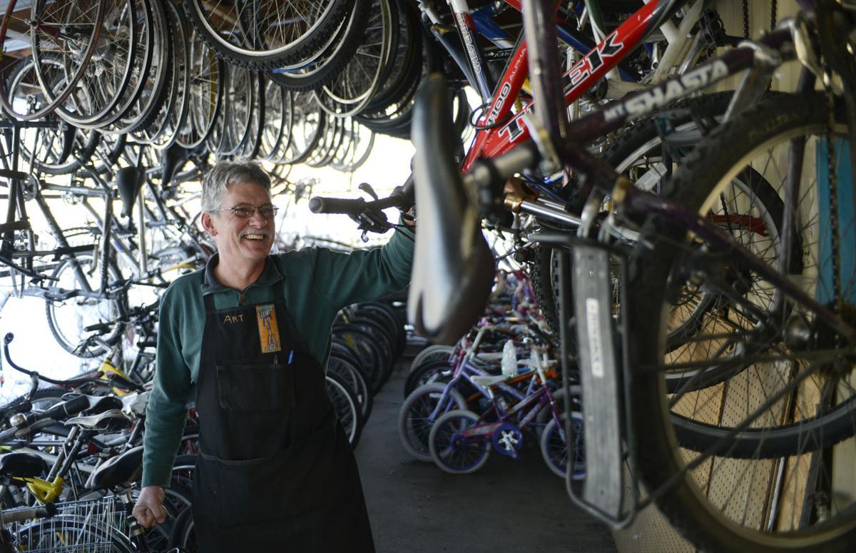 Bozeman Bike Shops